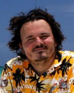 Piotr Dula