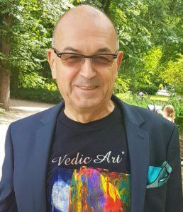 Jacek Wojciech Poteralski