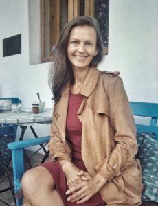 Wioletta Sadlińska