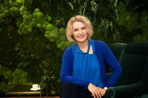 Anna Agnieszka Jaworska