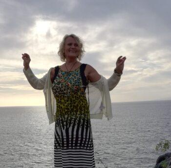 Ilona Hartvig Hansen