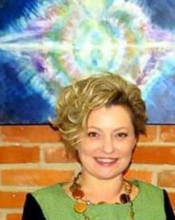 Anna Cebo