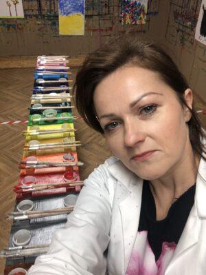Edyta Anna Anyszka