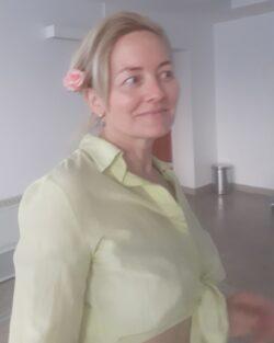 Anna Agnieszka Iwańczuk